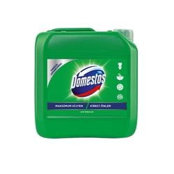 Domestos Çam Ferahlığı Ultra Yoğun Kıvamlı Çamaşır Suyu 3240 ml - Thumbnail