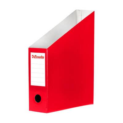 Esselte Magazinlik Karton SLT-5276 Kırmızı