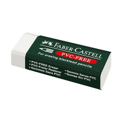 Faber Castell Silgi 7085 Beyaz