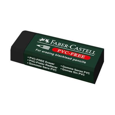 Faber Castell Silgi 7089 Siyah