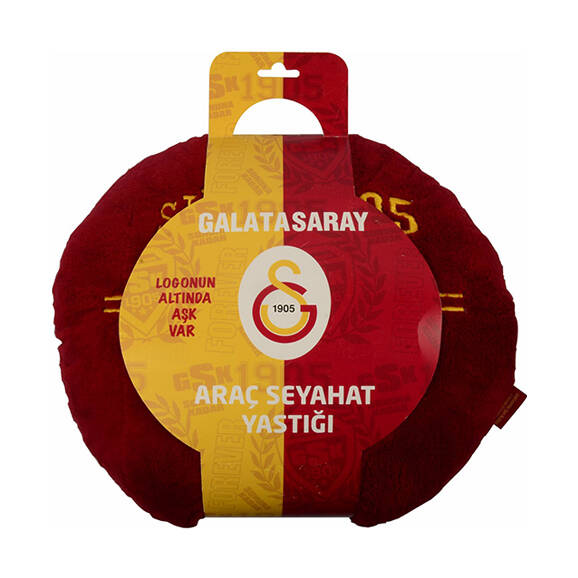 Galatasaray 40x40 cm Araç Yastığı