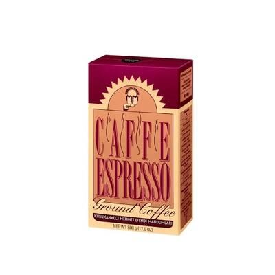 Kurukahveci Mehmet Efendi Espresso Kahve 500 gr