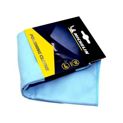 Michelin MC32484 32X32cm Mikrofiber Cilalama, Parlatma Bezi, 2 Adet - Thumbnail