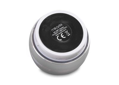 Mikado MD-X8BT Gümüş Usb+Sd Destekli Bluetooth Müzik Kutusu - Thumbnail