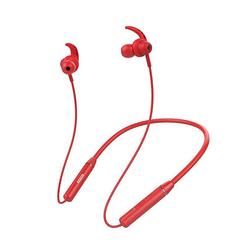 Nillkin Soulmate E4 Bluetooth Sport Kulaklık Kırmızı - Thumbnail