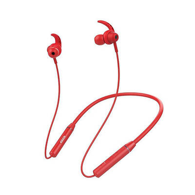 Nillkin Soulmate E4 Bluetooth Sport Kulaklık Kırmızı