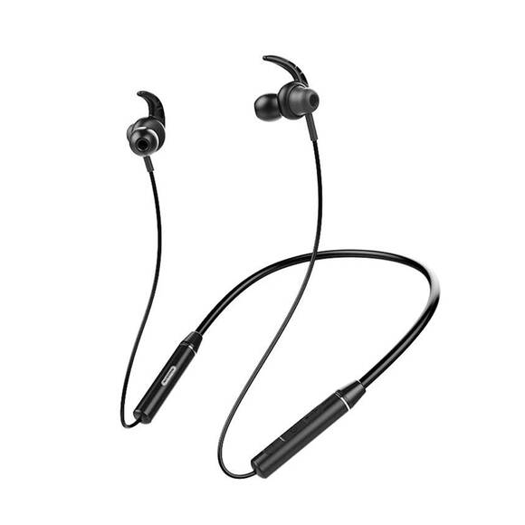 Nillkin Soulmate E4 Bluetooth Sport Kulaklık Siyah