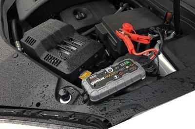 Noco Genius GB20 12V 400Amp Ultrasafe Lityum Akü Takviye + Powerbank + Led Lamba - Thumbnail