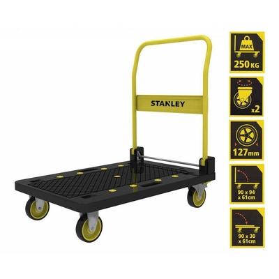 Stanley PC509 250Kg Profesyonel Paket Taşıma Arabası - Thumbnail