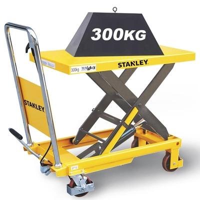 Stanley X300 300Kg Profesyonel Makaslı Platform - Thumbnail