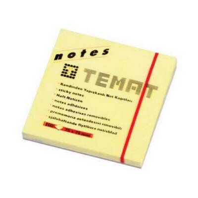 Temat Stick Note 75x75 mm