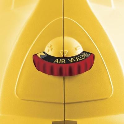 Wagner W690 FLEXiO 630Watt 1800ml/800ml Elektrikli Boya Tabancası - Thumbnail